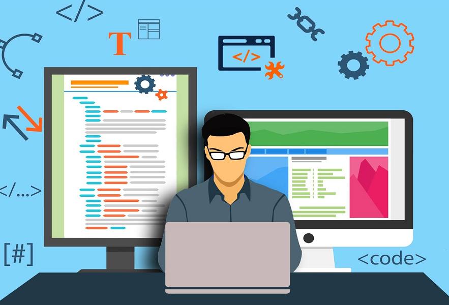 طراحی سایت شرکتی چگونه انجام میشود | مشخصات یک سایت شرکتی پربازدید